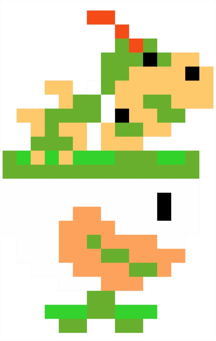 Bowser Jr Super Mario Maker 2 Wiki Fandom