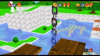 Super Mario Star Road ~ Windy Wing Cap Well