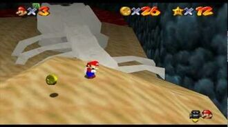 Super Mario Star Road ~ Creepy Cap Cave
