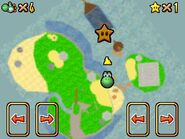 Bob-omb Islands (DS)