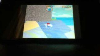 Preview 1 Super Mario Star Road DS - Bob-omb Island
