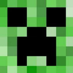 Minecraft Creeper Wallpaper by LynchMob10 09 1