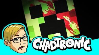 Super Minecraft Kid - Chadtronic