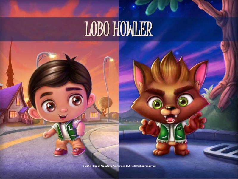 Lobo Super Monsters Wiki Fandom Powered By Wikia