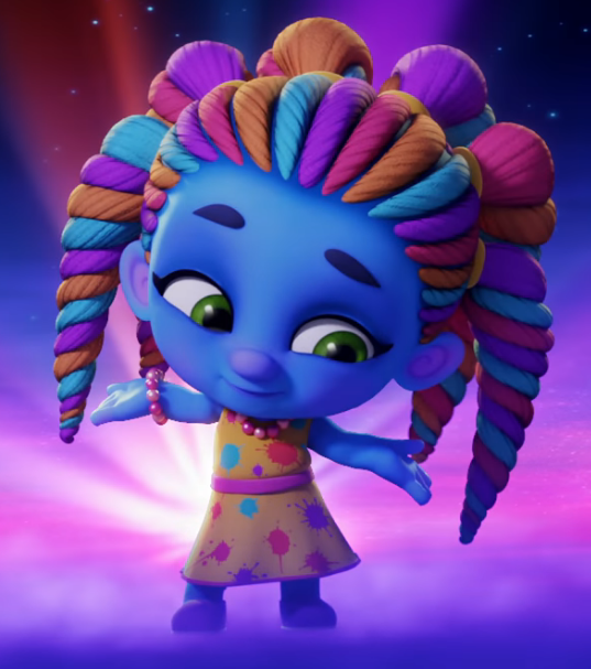 Zoe Super Monsters Wiki Fandom Powered By Wikia