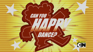 S1 E30 Can You Happy Dance