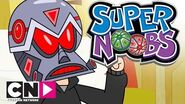 Supernoobs Awesome New Toys Cartoon Network