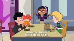 How to Noob the Science Fair
