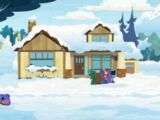 Kevin's House