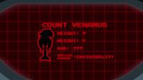 S1 E13 Count Venamus
