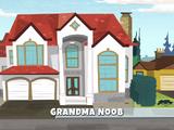 Grandma Noob/Gallery