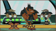S1 E30 Rovu and recruits
