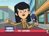 Sue Newswoman
