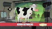 Supernoobs Meet Kevin