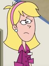Ms. Bowman