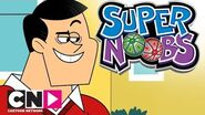 Supernoobs Making Money Babysitting Cartoon Network