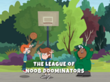 The League of Noob Doominators