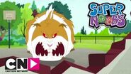 Supernoobs Class Pet Cartoon Network