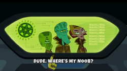 SNDude?Where'sMyNoob