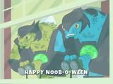 Happy Noob-o-ween