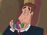 Mr. Roachmont