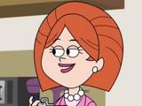 Mrs. Craberton