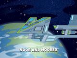 Noob and Noober/Gallery