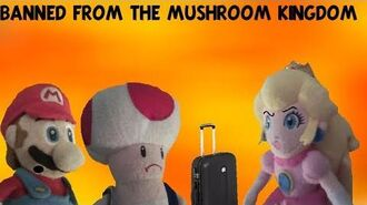 SPB Movie Banned from the Mushroom Kingdom!