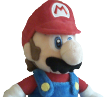 Mario PNG Updated Again!