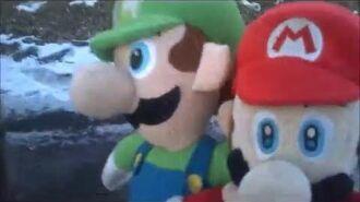 SPB Special Mario's Christmas Adventure!