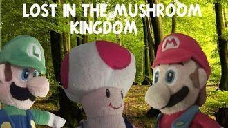 SPB Movie Lost in the Mushroom Kingdom