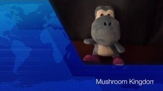 SPB Short Mushroom Kingdom News Episode 1