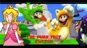 SPB Movie The Purr- fect Switch