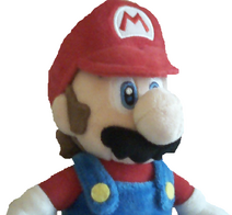 Mario PNG Updated!