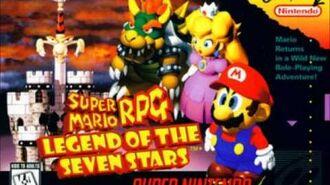 7. 1-07 Super Mario RPG - Super Pipe House