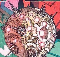 RobotBrain