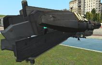 Combine Heavy Pike