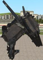 Combine Basilisk War Droid