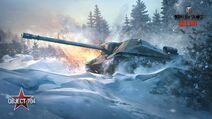 Object 704 world of tanks-1280x720
