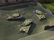 Dingo Tank