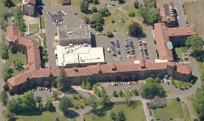 Western State Hospital, Washington, 2010