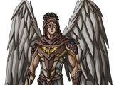 Hawk Boy
