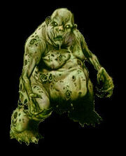 Potbelly Demon