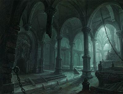 The Tomb of Janus