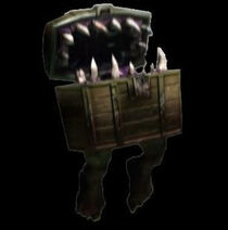 - The Snapping Mimic - Slain by Nathan