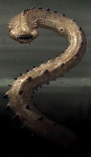Fleshworm