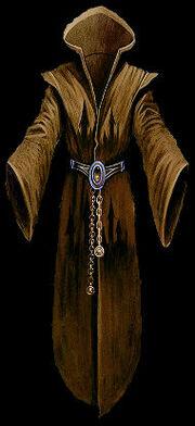 Acolyte Robe