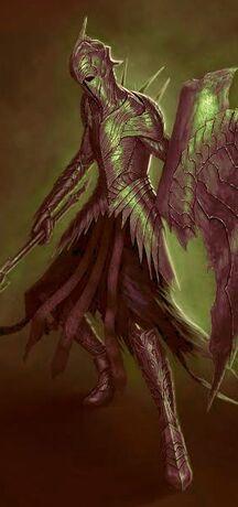 Legion Fiend