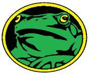 Frog Symbol