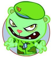 Flippy (Evil)